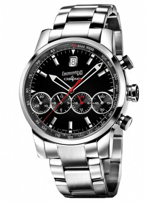 Eberhard Chrono 4 Grand Taille Chronograph 31052.2 CA watch picture
