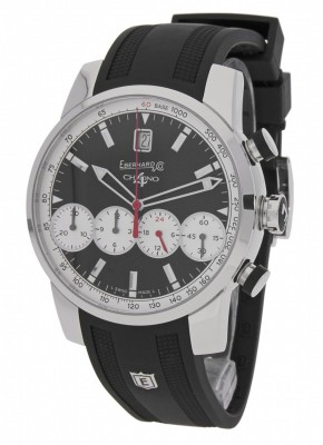 Eberhard Chrono 4 Grande Taille Chronograph 31052.3 CU watch picture
