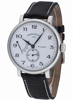 Eberhard Eberhard-Co 8 Jours Grande Taille 21027.1 CP watch picture