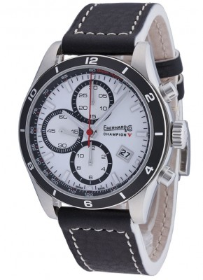 Eberhard Eberhard-Co Champion V Chronograph 31063.1 CP watch picture