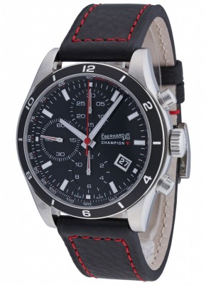 Eberhard Eberhard-Co Champion V Chronograph 31063.5 CP watch picture