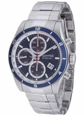 Eberhard Eberhard-Co Champion V Chronograph 31063.7 CA watch picture