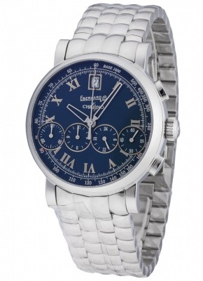 Eberhard Eberhard-Co Chrono 4 Bellissimo Vitre Chronograph 31043.7 CA watch picture