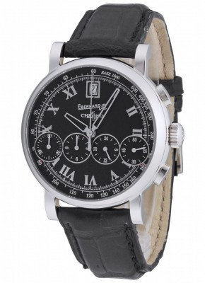 Eberhard Eberhard-Co Chrono 4 Bellissimo Vitre Chronograph 31043.8 CP watch picture
