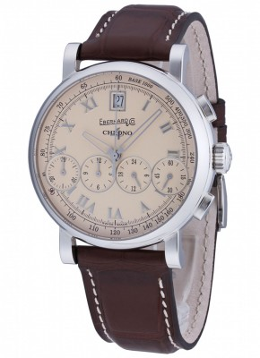 Eberhard Eberhard-Co Chrono 4 Bellissimo Vitre Chronograph 31043.9 CP watch picture