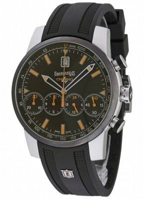 Eberhard Eberhard-Co Chrono 4 Colors Grande Taille Limited Edition 31067.1 CU watch picture
