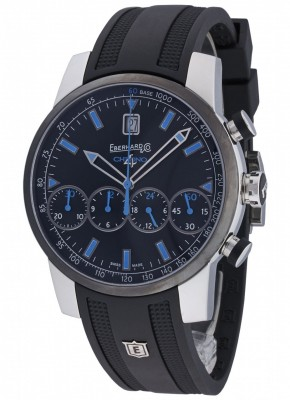 Eberhard Eberhard-Co Chrono 4 Colors Grande Taille Limited Edition 31067.2 CU watch picture