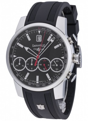 Eberhard Eberhard-Co Chrono 4 Grande Taille Chronograph 31052.2 CU watch picture