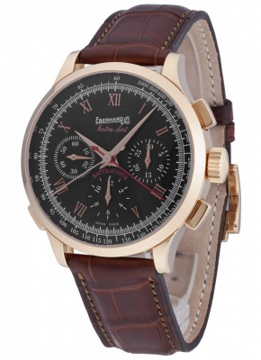 Eberhard Eberhard-Co ExtraFort Chrono Rattrapante Limited Edition 18kt Gold 30063.1 watch picture