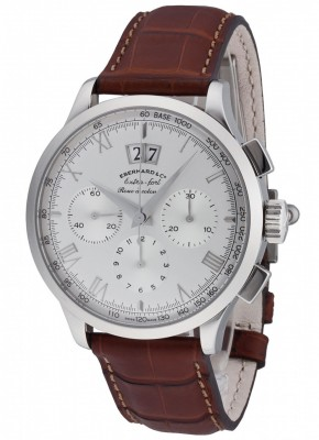 Eberhard Eberhard-Co ExtraFort Roue a Colonnes Grand Date 31146.1 watch picture