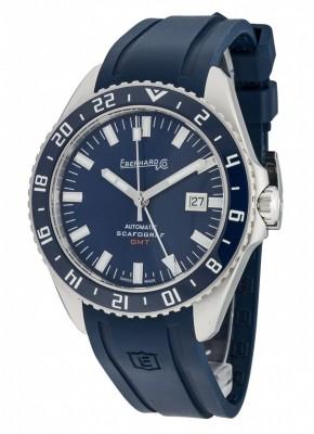 Eberhard Eberhard-Co Scafograf GMT Date Automatic 41038.02 CU watch picture