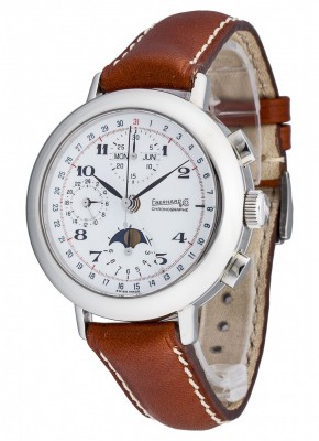 Eberhard Replica Calendrier Complet Vollkalender Mondphase 31039.1 CP watch picture