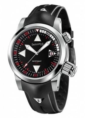 Eberhard Scafodat 500 Automatic Diver 41025.2 CU watch picture
