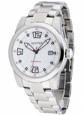 Eberhard Scafomatic Date Automatic 41026.1 CA watch picture