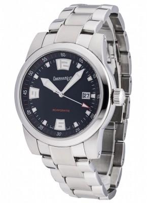 Eberhard Scafomatic Date Automatic 41026.2 CA watch picture