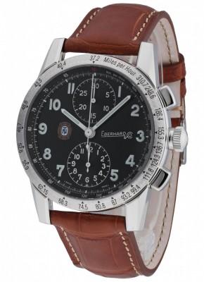 Eberhard Tazio Nuvolari Chronograph 31030.5 CP watch picture