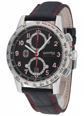 Eberhard Tazio Nuvolari Data 31066.1 CP watch picture