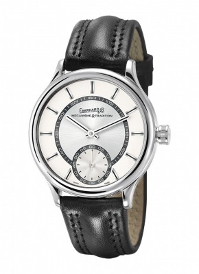 Eberhard Traversetolo Vitre 21020.15 CP watch picture