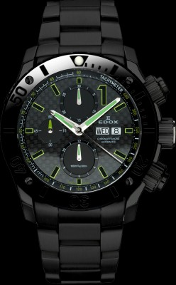 Edox Chronoffshore 1 01115 37N NV watch picture