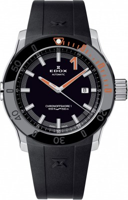 Edox Chronoffshore 1 Automatic 80099 3O NINO watch picture