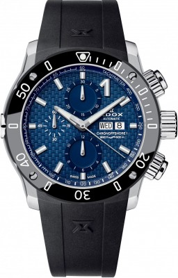 Edox Chronoffshore 1 Automatic Chronograph 01122 3 BUIN watch picture