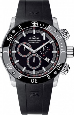 Edox Chronoffshore 1 Chronograph 10221 3 NIN watch picture