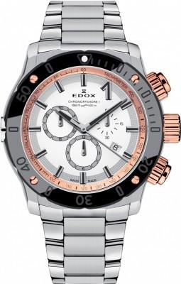 Edox Chronoffshore 1 Chronograph 10221 357RM BINR watch picture