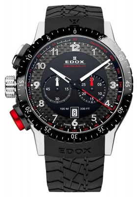 Edox Chronorally 1 Sport Chronograph 10305 3NR NR watch picture