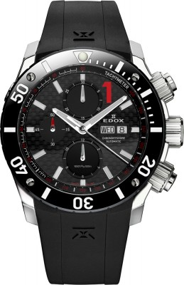 Edox Class 1 Chronoffshore Automatic 01114 3 NIN watch picture