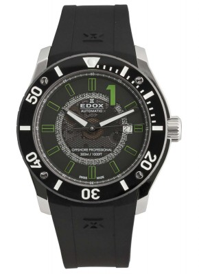 Edox Class 1 Offshore Professional 80088 3 NV2 watch picture