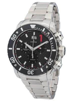 Edox Class1 Chronoffshore 10020 3M NIN watch picture