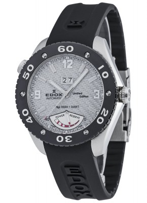 Edox Class1 Spirit of Norway 500m Limited Edition 94001 3N AIN watch picture