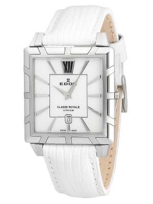 Edox Classe Royale Lady Ultra Slim 26022 3 AIN watch picture