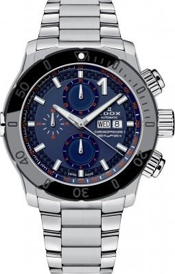 Edox EDOX Chronoffshore1 Automatic Chronograph 01122 3NM BUINO watch picture