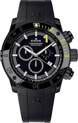 Edox EDOX Chronoffshore1 Chronograph 10221 37N NINJ watch picture