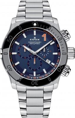 Edox EDOX Chronoffshore1 Chronograph 10221 3NM BUINO watch picture