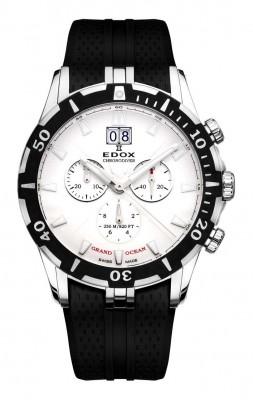 Edox Grand Ocean Chronodiver 10022 3 AIN watch picture