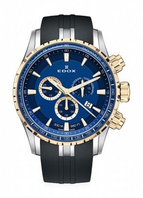 Edox Grand Ocean Chronograph 10226 357JBUCA BUID watch picture