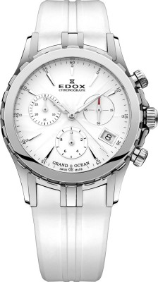 Edox Grand Ocean Chronograph 10410 3 AIN watch picture
