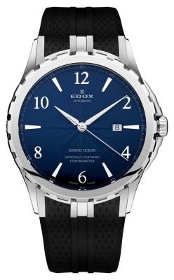 Edox Grand Ocean Chronometer 80077 3 BUBN watch picture