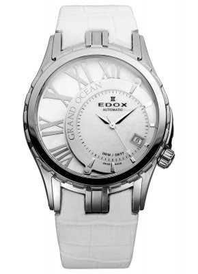 Edox Grand Ocean Date Automatic 37008 3 NAIN watch picture