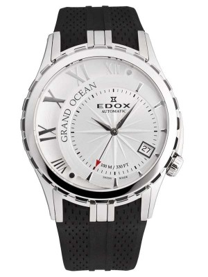 Edox Grand Ocean Date Automatic 80080 3 AIN watch picture