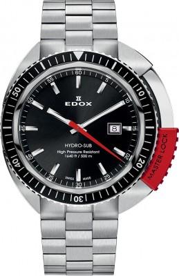 Edox Hydro Sub 53200 3NRM NIN watch picture
