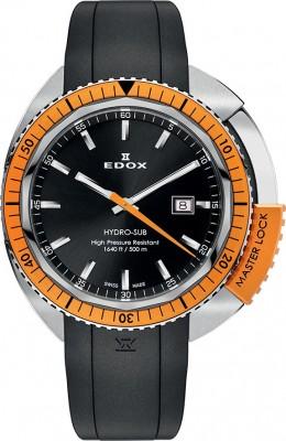 Edox Hydro Sub 53200 3OCA NIN watch picture