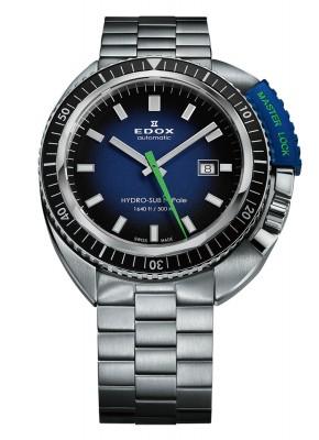 Edox HydroSub 50th Anniversary Limited Edition 80301 3NBU NBU watch picture