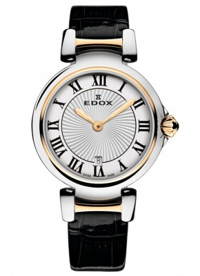Edox LaPassion 57002 357RC AR watch picture