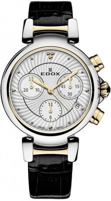 Edox LaPassion Chronograph 10220 357RC AIR watch picture