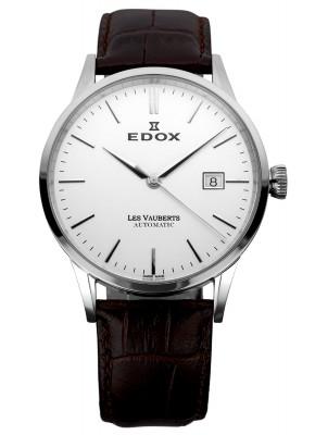 Edox Les Vauberts Date Automatic 80081 3 AIN watch picture