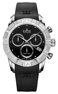 Edox Royal Lady Chronolady 10405 3 NIN watch picture