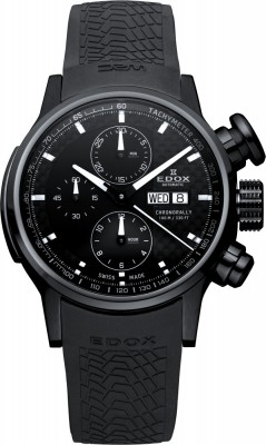 Edox WRC Chronorally Automatic 01116 37NPN GIN watch picture